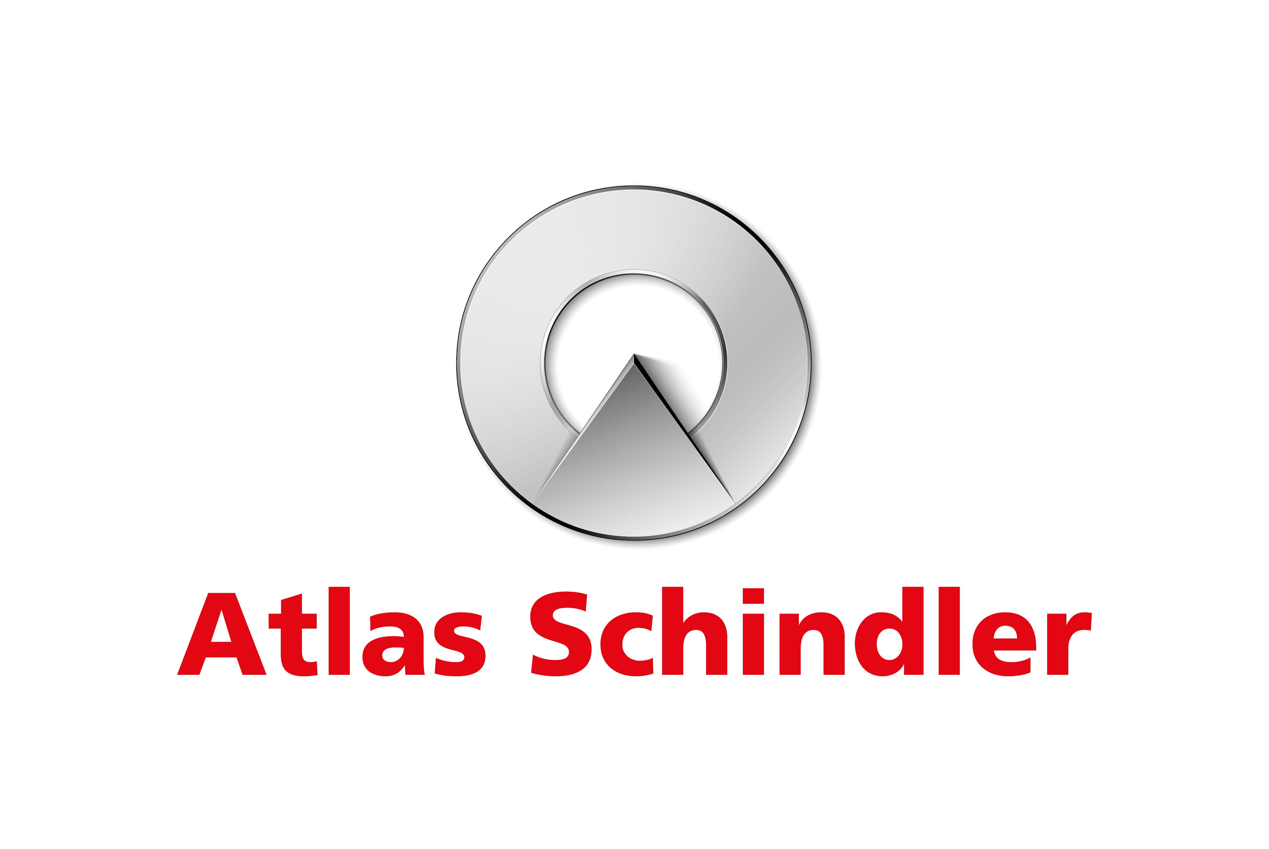 Logo da atlas